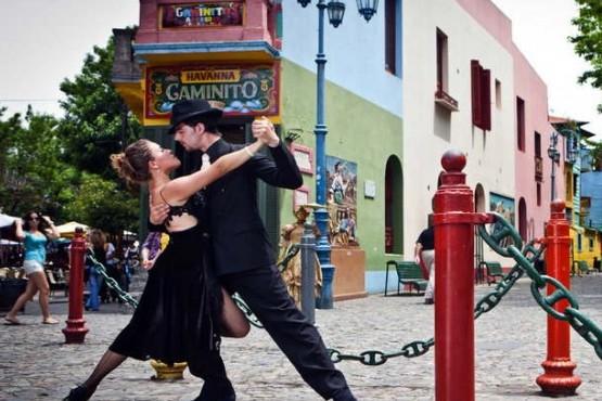 Participá con tu fotografía de patrimonio cultural inmaterial de Argentina