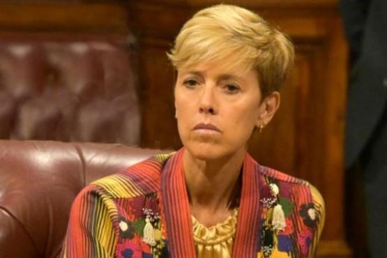 Senadora kirchnerista cambió su postura y votará en contra del aborto legal