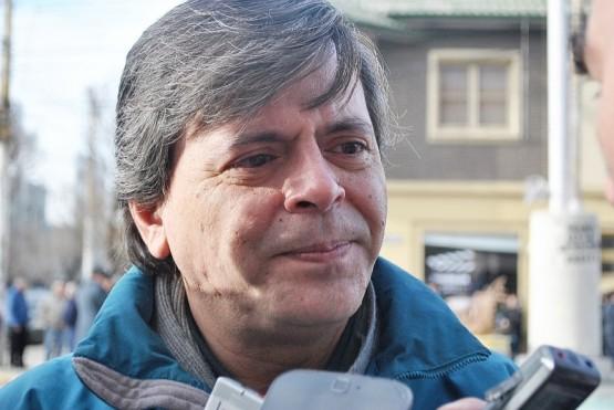 Leguizamón lamentó la inacción de la justicia ante varias denuncias realizadas