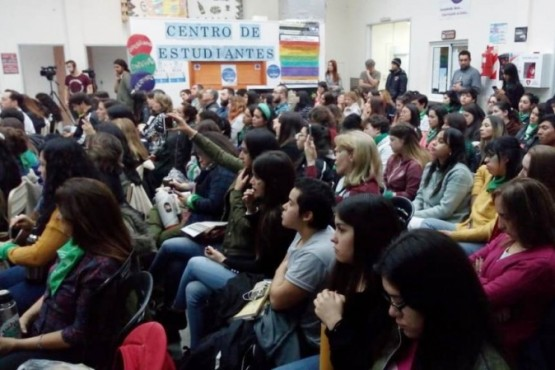 #8A: habrá movilización en más de diez localidades