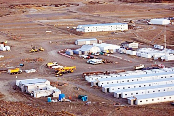 Represas: el Ministerio de Energía le pidió a China que negocie la salida de Electroingeniería