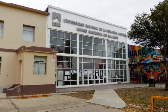 La Escuela de Turismo de la UNPA-UARG inscribirá desde hoy a nuevos alumnos