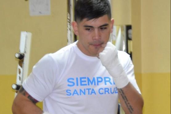 Adrián Verón confirmó su regreso el 14 de septiembre