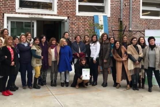 Santa Cruz participó del Consejo Federal de Mujeres y Derechos Humanos