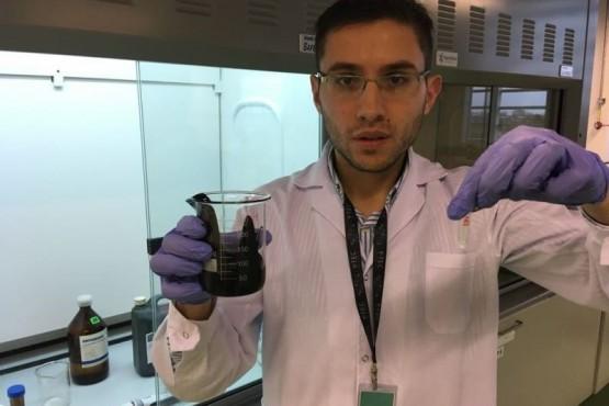 El proyecto sobre el ADN del Petróleo avanza en la UTN-FRSC