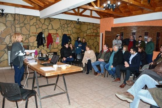 Importante convocatoria en reunión informativa por Castración Masiva