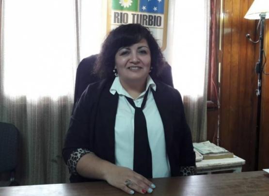 Mirta Rodriguez, de Des. Productivo.