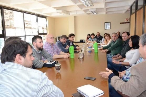 Permisionarios reclaman la habilitación urgente de la Zona Franca