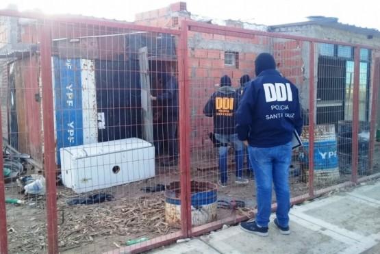 Recuperan elementos robados en Las Heras por un valor de $200 mil