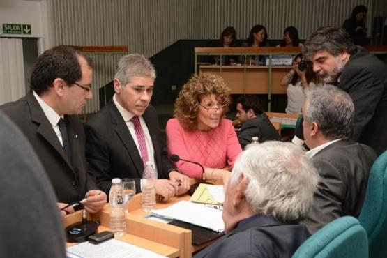 Diputados rechazaron modificación en las asignaciones familiares