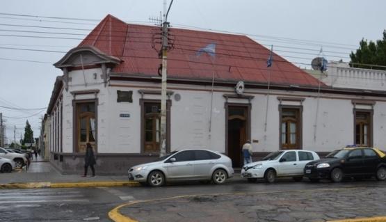 Croppi asumirá en Obras Públicas del Municipio