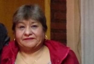 Miriam Gerónimo.