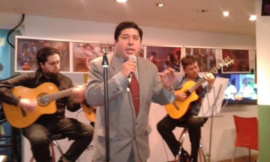Música y cultura para todos en Río Gallegos