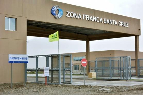 Impulsan un petitorio por la apertura de la Zona Franca de Río Gallegos y Caleta Olivia