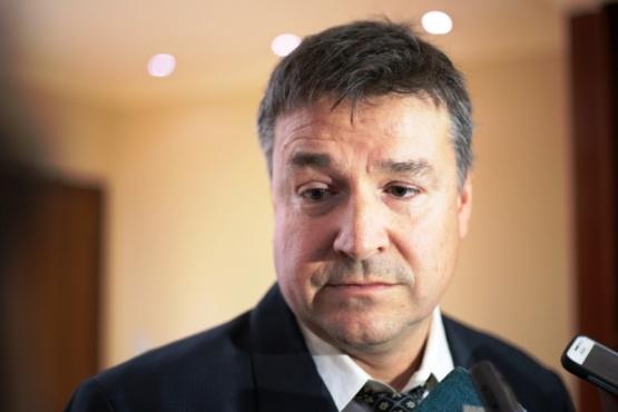 Croppi dijo que no tiene contrato con la Comuna y habló de las prioridades