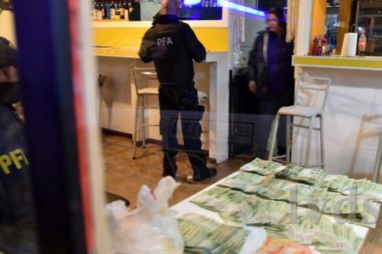 Allanamientos de la PFA por presunta causa de narcotráfico