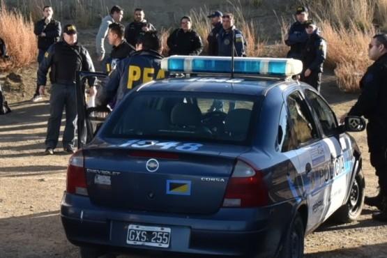 """""""Menú Blanco"""", secuestraron cerca de 3 kilos de cocaína y más de $200 mil"""