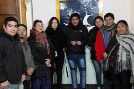 Comisión de Juntas Vecinales esperan que Croppi solucione reclamos no atendidos desde marzo