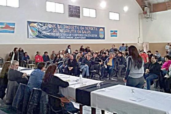 """""""Es resorte de la Cámara de Diputados"""" eliminar o no la Ley de Lemas en Santa Cruz"""