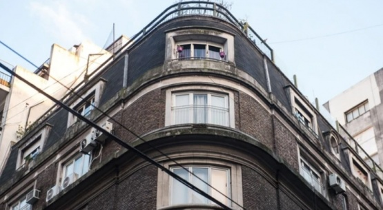Bonadio ordenó un allanamiento en el edificio en el que vive Cristina