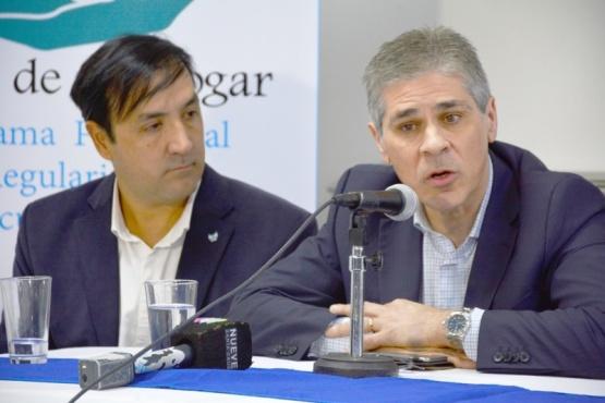 Para González el Gobierno nacional incumplió con el consenso fiscal