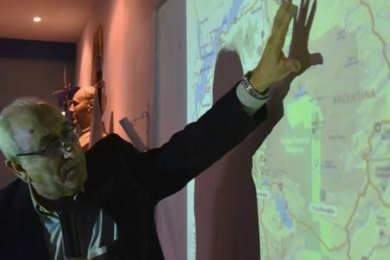 La metodología ecologista para quedarse con tierras en la Patagonia