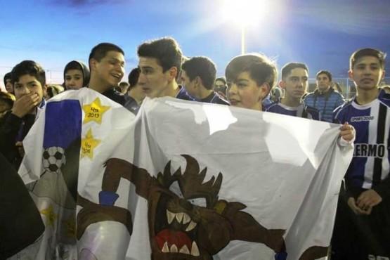 Fieritas y Palermo fueron los campeones