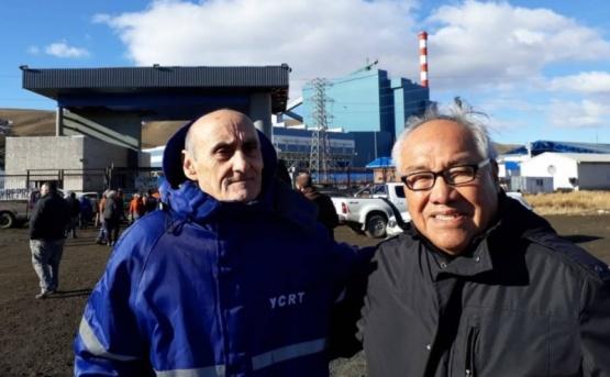 Jubilados de la Cuenca realizarán nueva asamblea