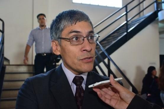 """""""El intendente sigue creando la expectativa con el fondo fiduciario"""""""