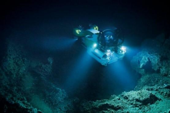 """Por primera vez la NASA investigará la """"dimensión desconocida"""" del océano"""