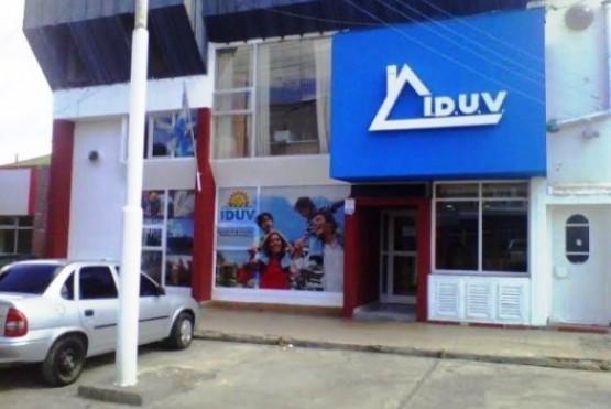 Con un proyecto el Ejecutivo propuso modificar las facultades del IDUV