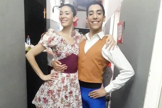 De Los Antiguos al Teatro Colón
