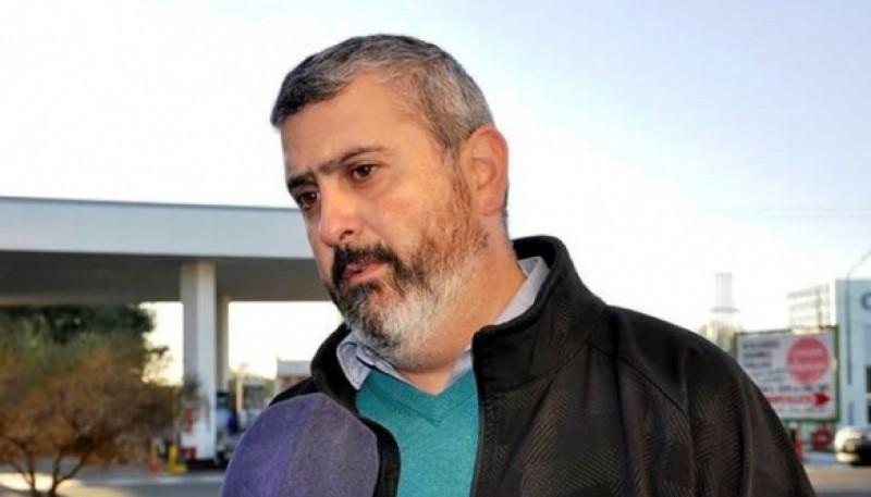 Sergio Bucci sugirió que el concejal Martínez no estaría en sus cabales