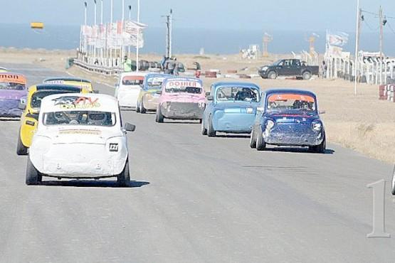 El automovilismo tiene fecha especial en Caleta