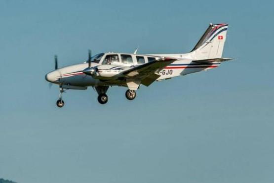 Zona norte de Santa Cruz podría contar con avión sanitario, pero diputados no aprueban proyecto