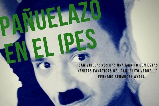 Pañuelazo: