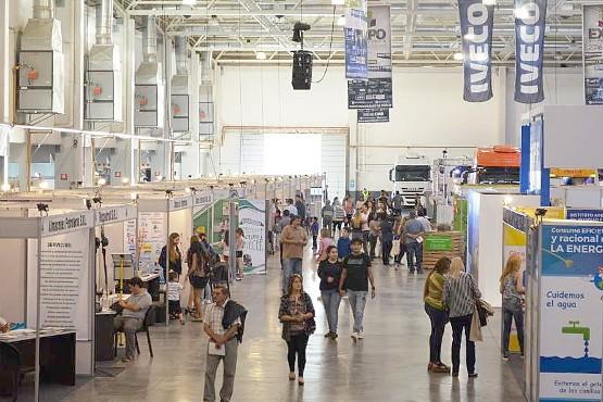 """El """"Corredor del viento"""" participará en la Expo Turismo 2018 de Comodoro Rivadavia"""