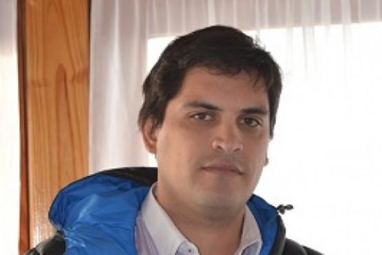 El diputado Ariel Garay pidió pensar en los trabajadores