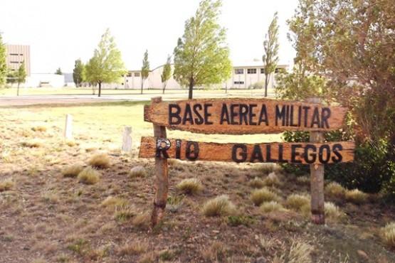 Un grupo de mujeres denuncia acoso sexual en la Fuerza Aérea