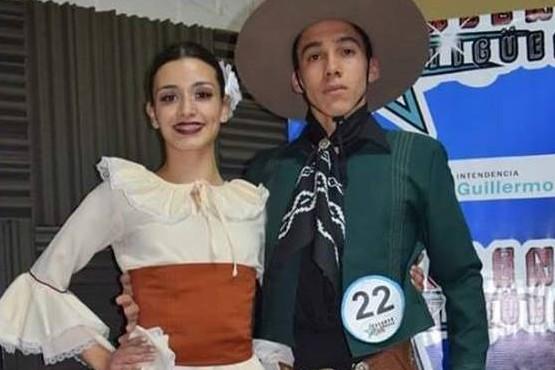 Mailén Schmidt y Daniel Acevedo bailarán en México y ShowMatch