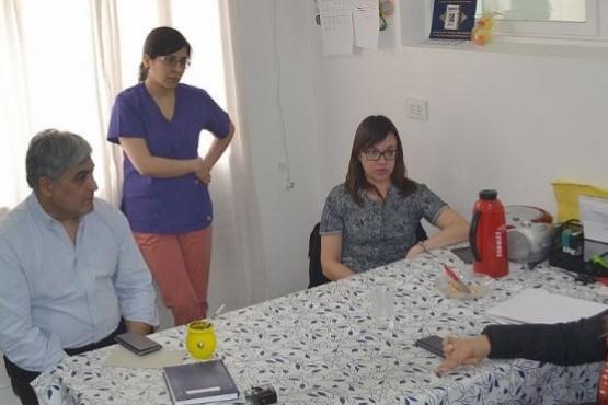 Para APROSA lo que pasa en Truncado es la triste realidad de la Salud de Santa Cruz