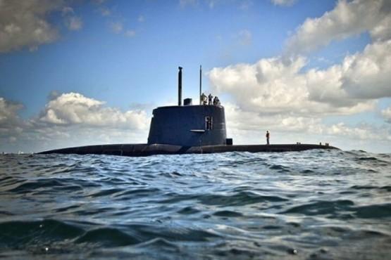 Submarino: declaró el exjefe de la Base Naval Mar del Plata
