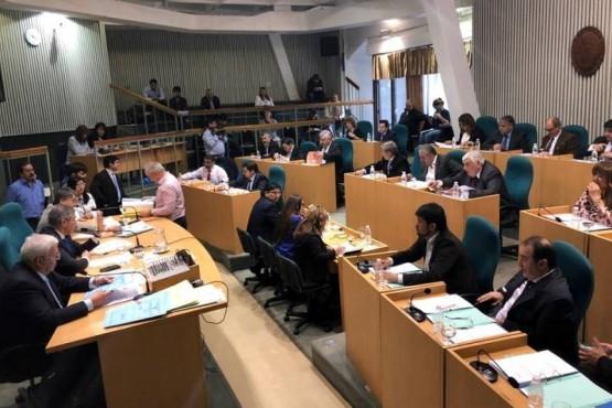 Legisladores rechazaron eliminación del Fondo Soja