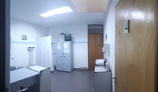 Mañana vuelve a abrir el hospital de Pico Truncado