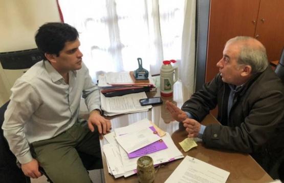 Autorizan el servicio de línea regular entre las localidades del El Chaltén -28 de Noviembre