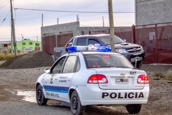 Policía investiga si un militar realizó disparos en la calle