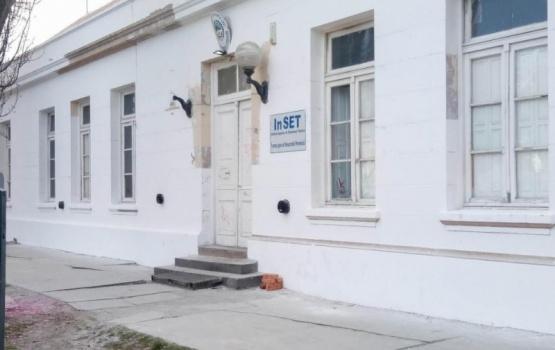Abrió la convocatoria para espacios curriculares en el InSET