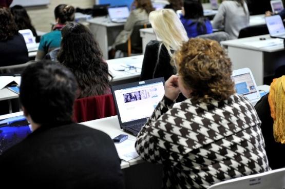 Plan Nacional de Inclusión Digital abarca a Bibliotecas Populares de la provincia