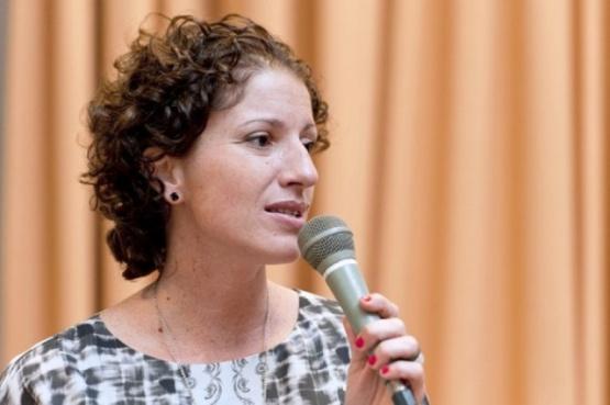 Licenciada Luciana Escati Peñaloza, directora ejecutiva de FADEPOF