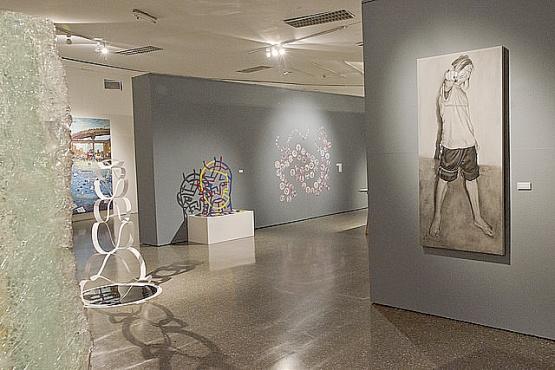 Participar del salón implica un reconocimiento a la labor de los artistas.